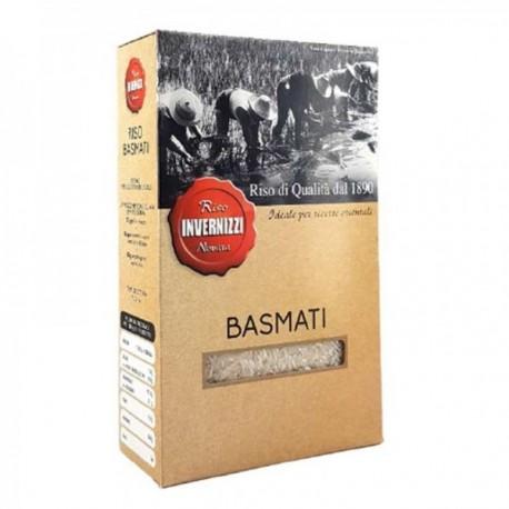 Riz Basmati - Emballage Sous Vide de...