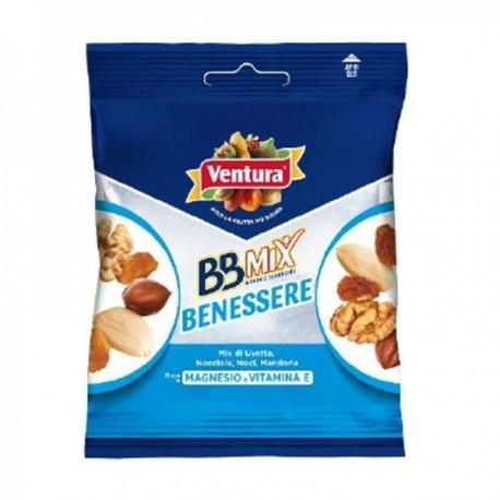 BBMix Benessere - Mix di Mandorle...