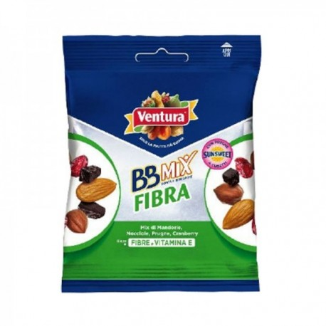 Pocket Fibra - Mélange de Prunes...
