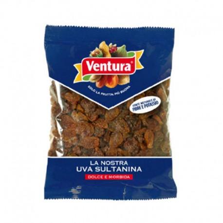 Uva Sultanina - Busta da 250 gr