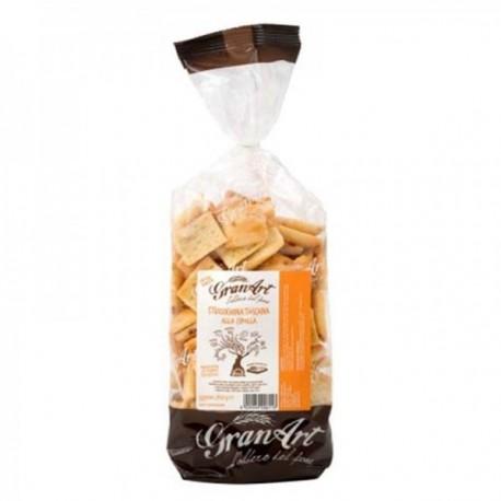 Snack à l'oignon de Toscane - 9...