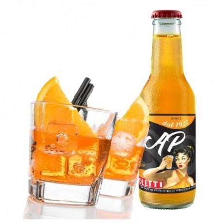 AP Aperitivo Paoletti - Bottiglia da...