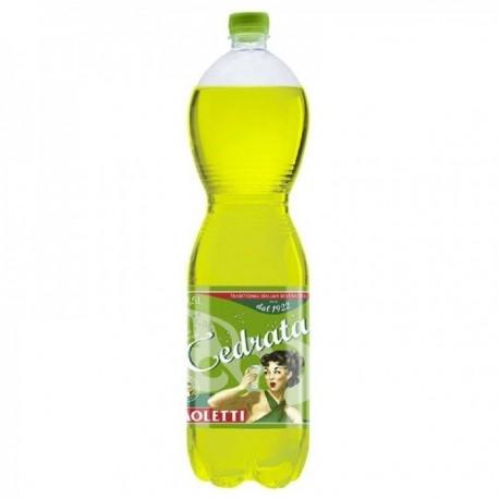 Cedrata Paoletti Pet - Bottiglia da...