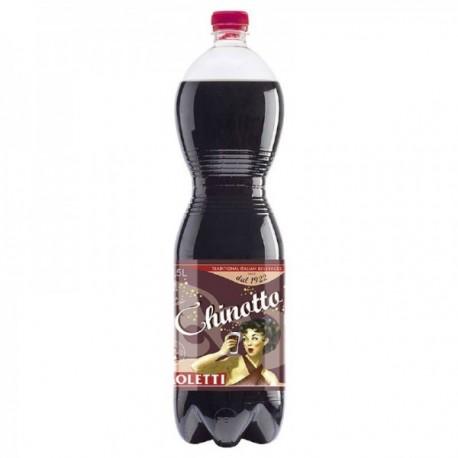 Chinotto Paoletti Pet - Bottiglia da...