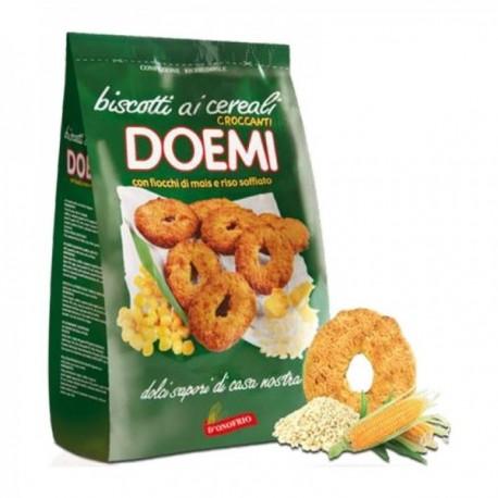 Biscotti ai Cereali Doemi - 500gr
