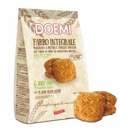 Biscuits à l'Épeautre Doemi