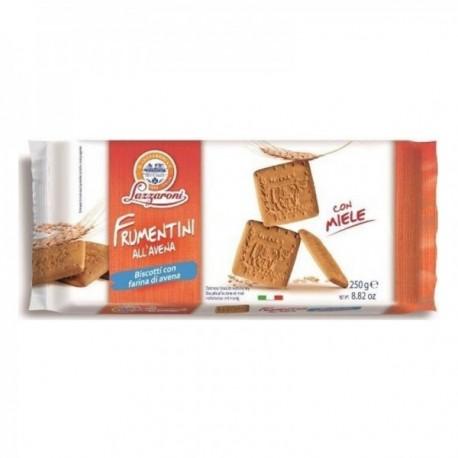Frumentini all'Avena - Biscuits au...