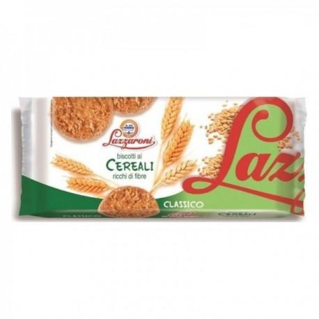 Biscotti ai Cereali Ricchi di Fibre...