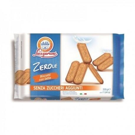 Zerole Biscuits au Lait Sans Sucre...