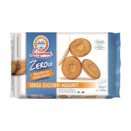 Zerole Biscuits au Malt d'Orge Sans...