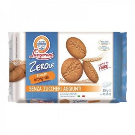 Zerole Integrali Senza Zuccheri...