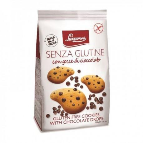 Lazzaroni Biscuits Sablés Sans Gluten...