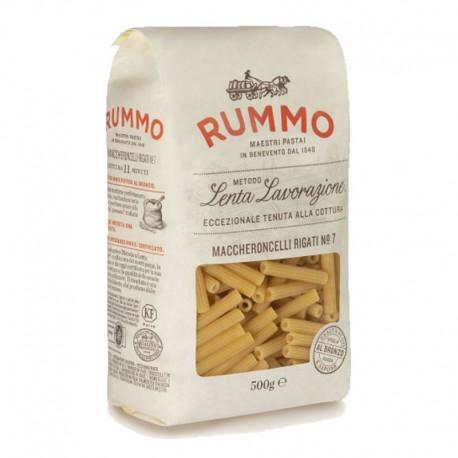 RUMMO Maccheroncelli n° 7 - Confezione da 500gr