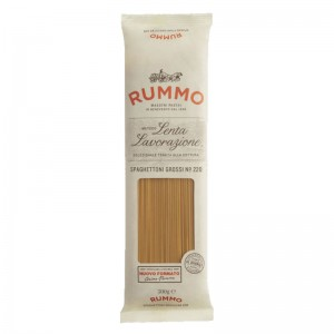 Pâtes RUMMO Spaghettoni Grossi n°220 - Pack de 500gr