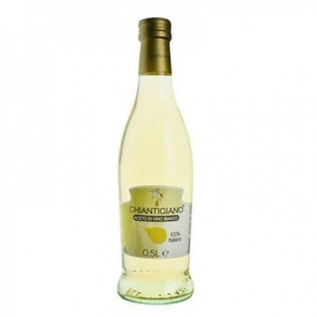 Vinaigre de vin blanc 100% italien Il...