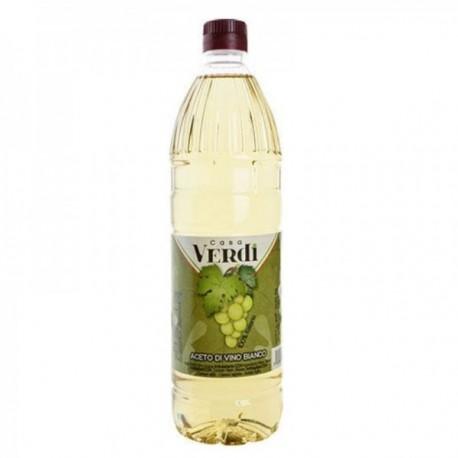 Aceto di vino Bianco Casa Verdi 100%...