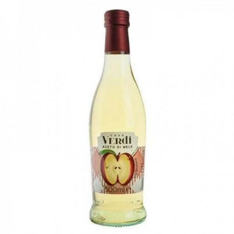 Vinaigre de Pomme Verte Maison 100%...