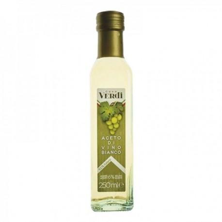 Vinaigre de Vin Blanc 100% Italien...