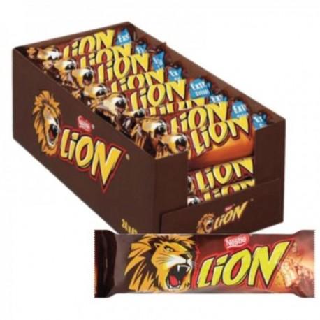 Lion Cioccolato 42gr - 24 Confezioni