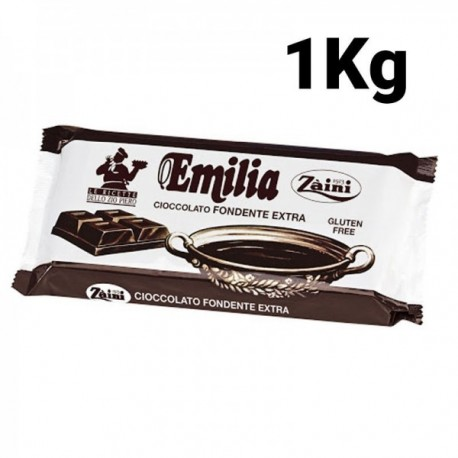Cioccolato Fondente Extra - Blocco da...
