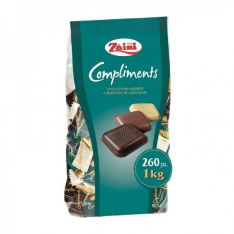 Zaini Chocolats Assortis - Sac 1Kg...
