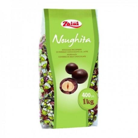 Zaini Noisettes Enrobées De Chocolat...