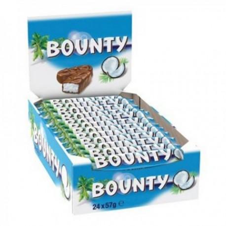 Bounty Sweet Snack Fourré à la Noix...