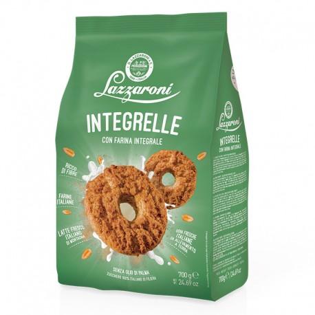 Biscotti Integrelle con Farina...