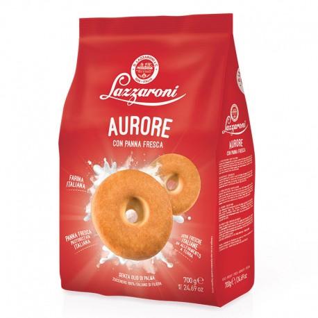 Biscuits Sablés Aurore à la Crème...