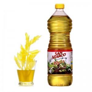 Huile de maïs San Marco - Bouteille de 1 litre