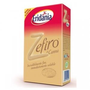 Sucre de Canne Zefiro Eridania - Pack de 750gr