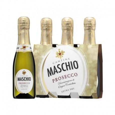Prosecco Cluster 20cl Treviso - 3 Bottiglie