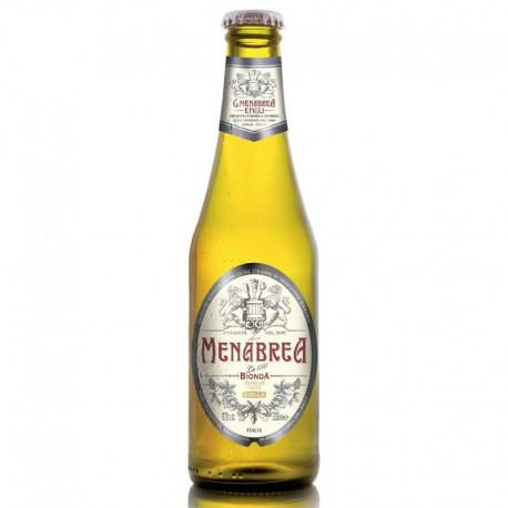 Birra Menabrea 33cl La 150° Bionda