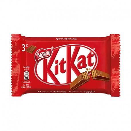 Kit Kat Latte 41,5gr - 24 Confezioni