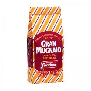 "Farina ""00"" Gran Mugnaio per dolci Spadoni - 1kg"