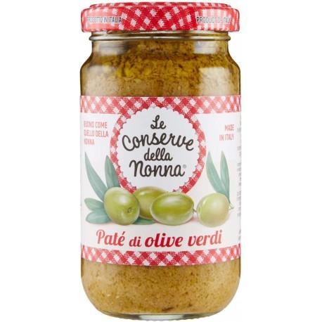 Le Conserve Della Nonna - Pâté Aux...