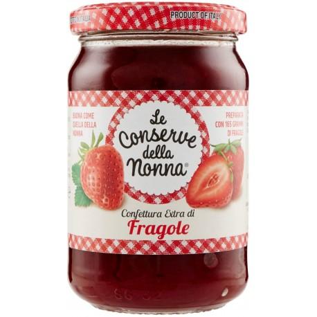 Confettura Extra di Fragole -...
