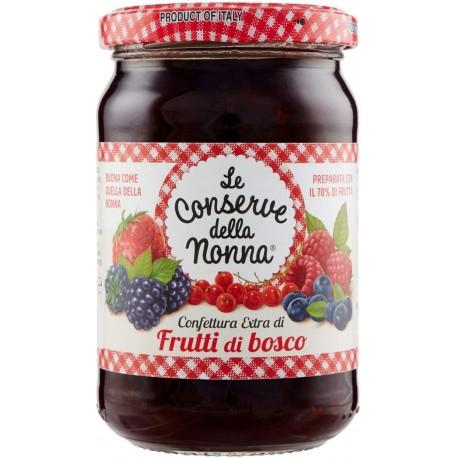 Confettura Extra di Frutti di Bosco -...