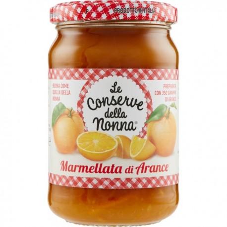 Marmelade d'Orange - Pot 350gr - Le...