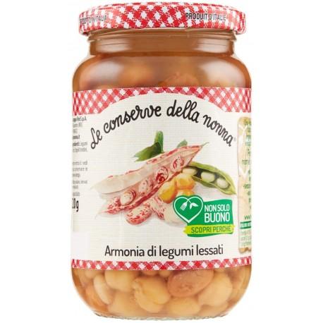 Le Conserve Della Nonna - Harmonie de...