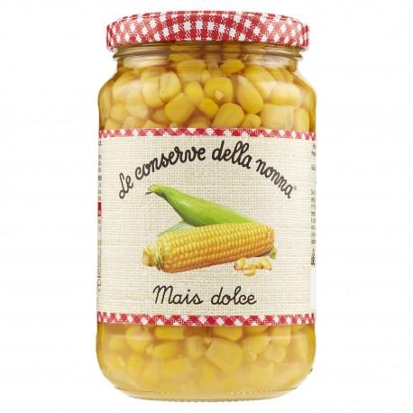 Le Conserve Della Nonna - Maïs Doux -...