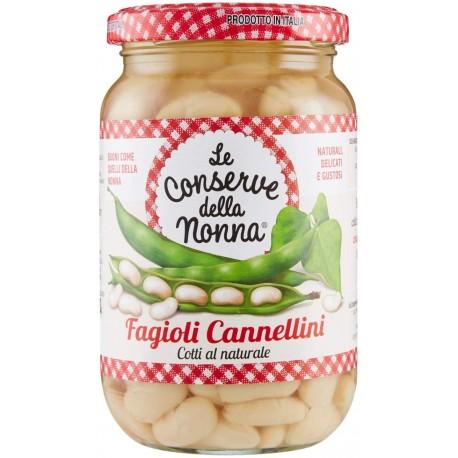Le Conserve Della Nonna - Haricots...