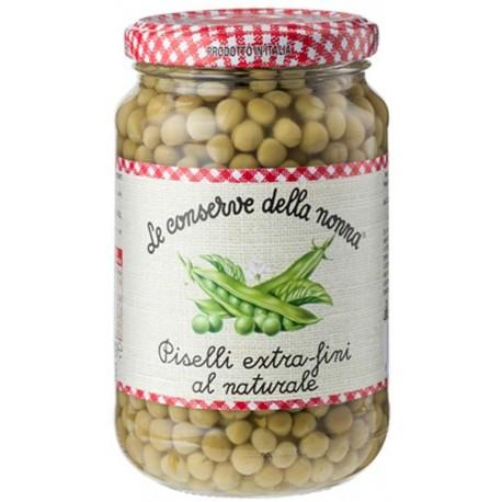 Le Conserve Della Nonna - Petits Pois...