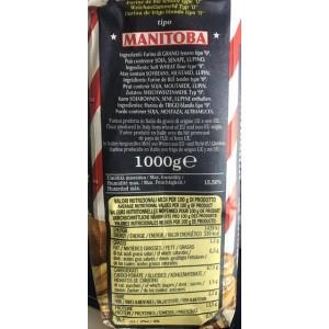 Farina d'America Manitoba Spadoni - 1kg