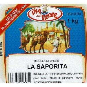 Mélange d'épices Rebecchi La Saporita - 2 Sachets