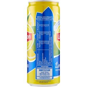 Tè Lipton al Limone- Lattina da 33 cl