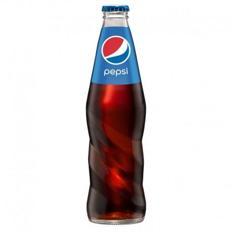 Pepsi Cola Regular - Vetro da 33 cl