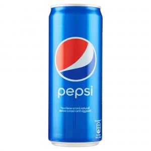 Pepsi Max Zero - Lattina da 33 cl