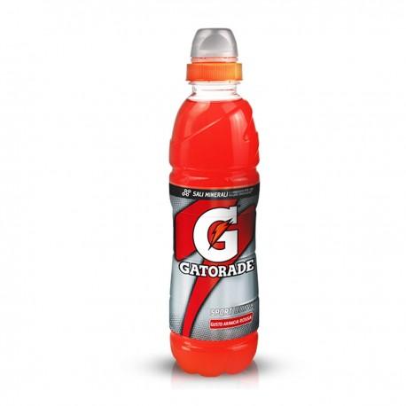 Gatorade Sport Arancia Rossa - Pet da 500 ml