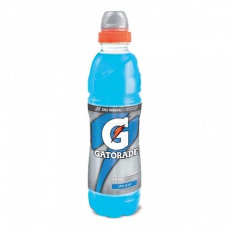 Gatorade Sport Cool Blue - Pet 500 ml